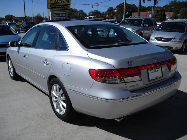 Picture of 2006 Hyundai Azera Limited, exterior