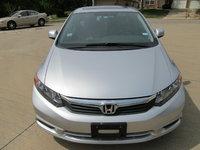 Picture of 2012 Honda Civic EX-L, exterior