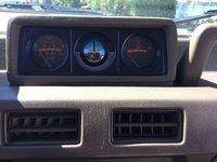Picture of 1989 Mitsubishi Montero LS 4WD, interior