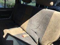 Picture of 1989 Mitsubishi Montero LS 4WD, interior, gallery_worthy