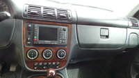 Picture of 2002 Mercedes-Benz M-Class ML 500 4MATIC, interior, gallery_worthy