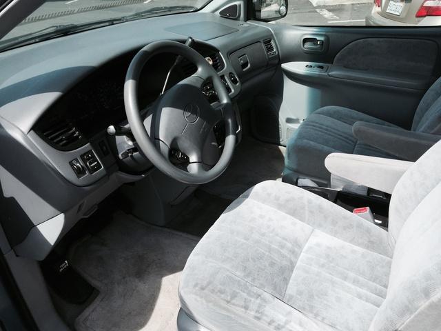 2001 Toyota Sienna Pictures Cargurus
