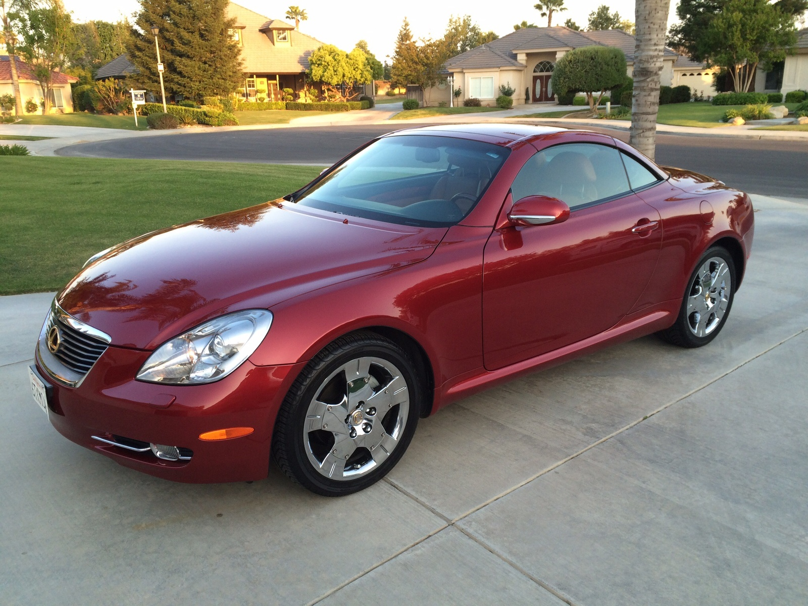 2006 lexus sc 430 for sale cargurus. Black Bedroom Furniture Sets. Home Design Ideas