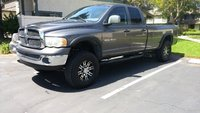 Picture of 2003 Dodge Ram 1500 SLT 4WD Quad Cab LB, exterior
