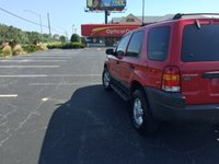 Picture of 2002 Ford Escape XLS, exterior