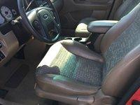 Picture of 2002 Ford Escape XLS, interior