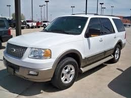 Ford Expedition Questions - i got a 2003 ford expedition