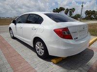 Picture of 2012 Honda Civic LX, exterior