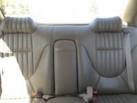 Picture of 1998 Pontiac Bonneville 4 Dr SSE Sedan, interior