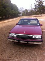 Picture of 1991 Buick LeSabre Custom Sedan, exterior