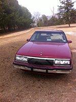 Picture of 1991 Buick LeSabre Custom Sedan, exterior