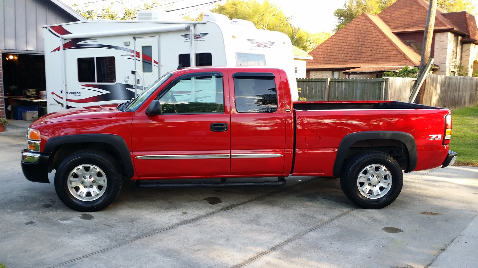 gmc sierra 1500 questions towing with a 2006 gmc sierra z71 cargurus. Black Bedroom Furniture Sets. Home Design Ideas