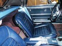 Picture of 1966 Chevrolet Corvette Convertible Roadster, interior