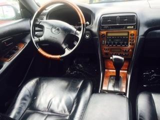 Lexus ES 300 Questions - i have bought a 2001 Lexus ES 300, 189000