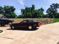 Picture of 1989 Chevrolet Corvette Coupe
