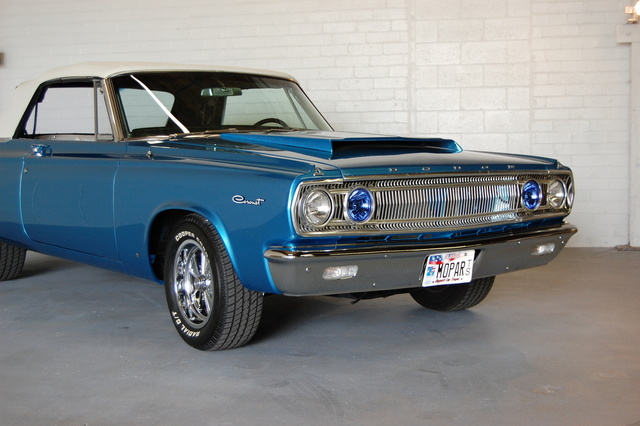 Picture of 1965 Dodge Coronet