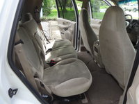 Picture of 2000 Ford Expedition XLT, interior