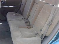 Picture of 2002 Hyundai Santa Fe GLS, interior