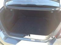 Picture of 2012 Honda Civic Coupe Si, interior