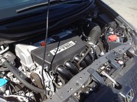 Picture of 2012 Honda Civic Coupe Si, engine