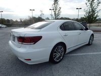 Picture of 2013 Lexus LS 460 L, exterior