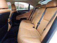 Picture of 2013 Lexus LS 460 L, interior