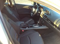 Picture of 2014 Mazda MAZDA3 i Touring Hatchback, interior