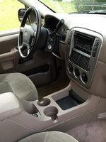 Picture of 2005 Ford Explorer XLT V6 4WD, interior