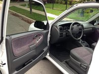 Picture of 2001 Chevrolet Tracker Base Convertible