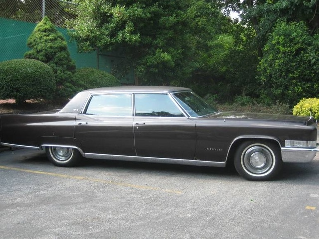 Picture of 1969 Cadillac Fleetwood