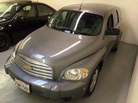 Picture of 2007 Chevrolet HHR LS, exterior