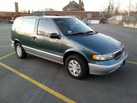 Picture of 1997 Mercury Villager 3 Dr LS Passenger Van, exterior