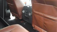 Picture of 2012 Ford F-250 Super Duty King Ranch Crew Cab 4WD, interior