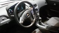 Picture of 2011 Chevrolet Malibu LT, interior, gallery_worthy