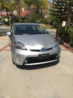 Picture of 2013 Toyota Prius Four, exterior