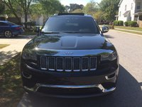 Picture of 2014 Jeep Grand Cherokee Summit, exterior, gallery_worthy