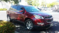 Picture of 2011 Chevrolet Traverse LT2 AWD, exterior