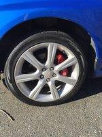 2006 Subaru Impreza WRX Overview
