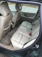 Picture of 1999 Volvo V70 Wagon, interior