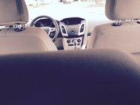 Picture of 2013 Ford Focus SE Hatchback, interior