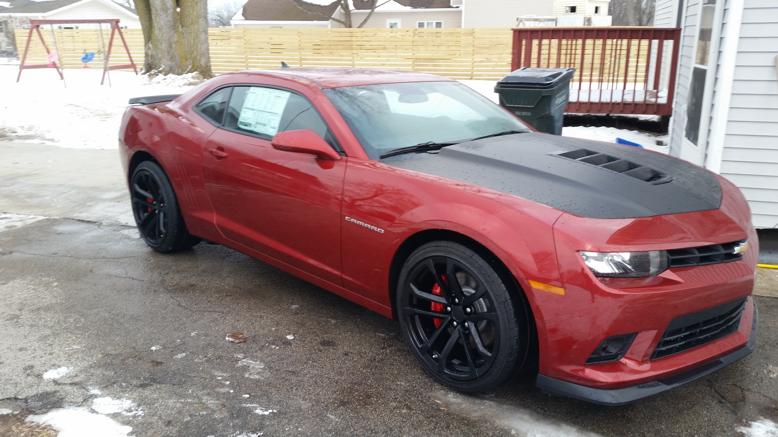 New 2015 Chevrolet Camaro For Sale Cargurus