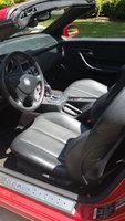 Picture of 2003 Mercedes-Benz SLK-Class SLK230 Supercharged, interior