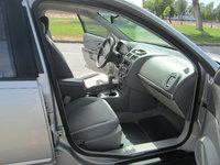 Picture of 2007 Chevrolet Malibu LS, interior