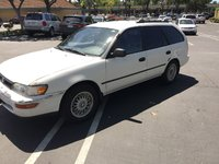 Picture of 1994 Toyota Corolla DX Wagon, exterior