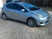 Picture of 2012 Toyota Prius c Four, exterior