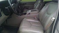 Picture of 2006 GMC Sierra 2500HD SLT 4 Dr Crew Cab 4WD SB, interior