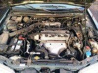 Picture of 1997 Honda Accord EX, engine