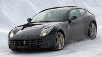 2015 Ferrari FF Overview