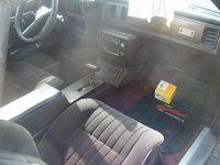 Picture of 1983 Chevrolet El Camino Base, interior