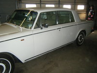 1979 Rolls-Royce Silver Shadow Overview